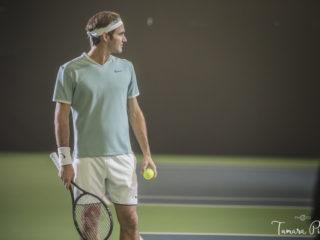 Credit Suisse – R.Federer